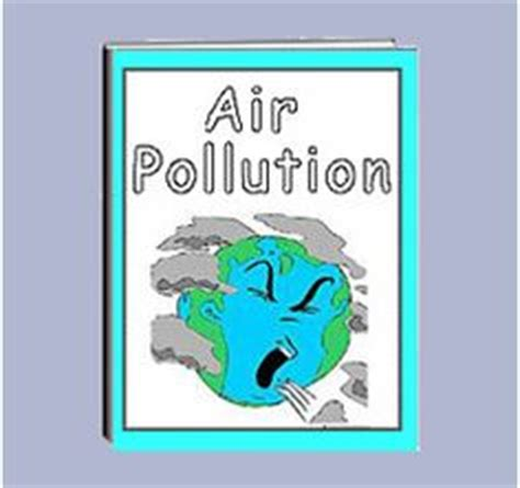 Pollution Solutions Worksheet for 5th - 10th Grade